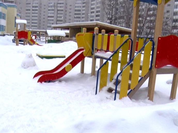 4-летняя девочка скончалась в новом детском саду Дзержинска