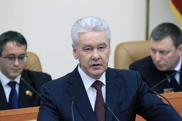 Собянин будет «сжимать» рынок трудовых мигрантов в случае безработицы россиян