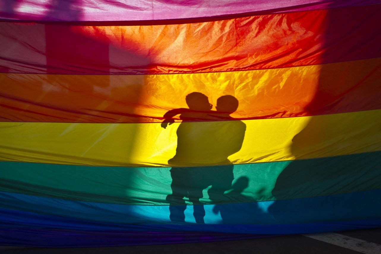 Суд в Техасе разрешил двум лесбиянкам вступить в брак из-за смертельной болезни