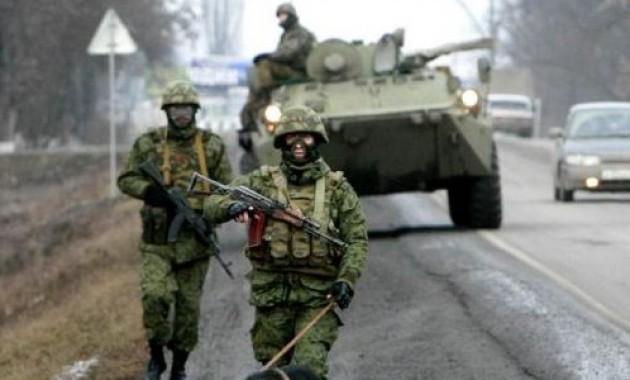 В Дагестане ликвидированы девять боевиков