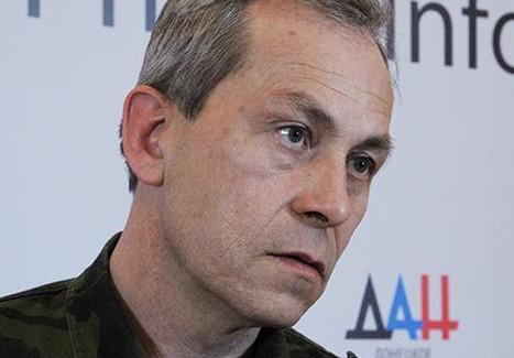 ДНР заявила о своем праве обстреливать Дебальцево после перемирия