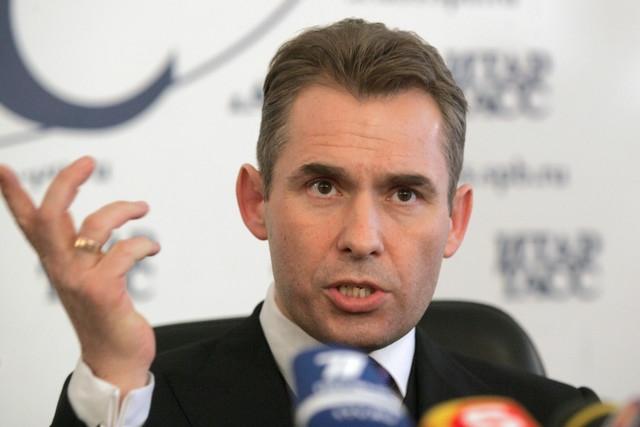 Астахов требует запретить отдавать российских детей-сирот в США