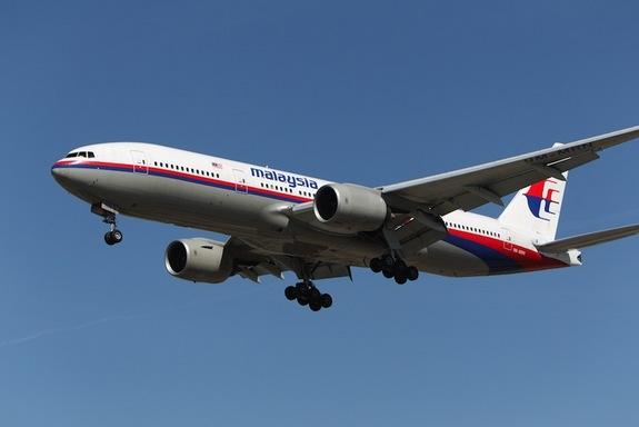 Пропавший над Индийским океаном Boeing улетел в Антарктиду