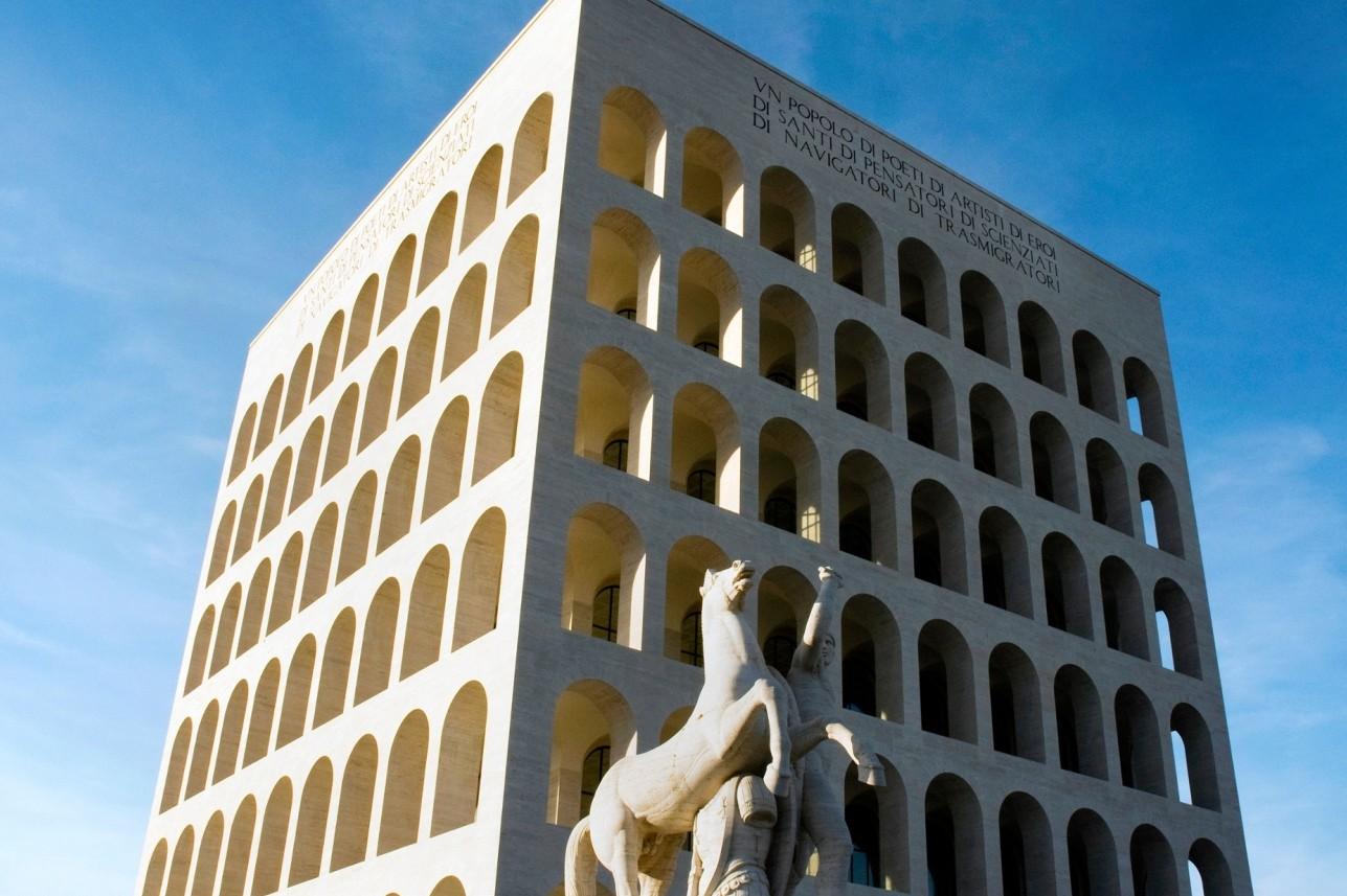 Рим собирается продать Колизей модному дому Fendi