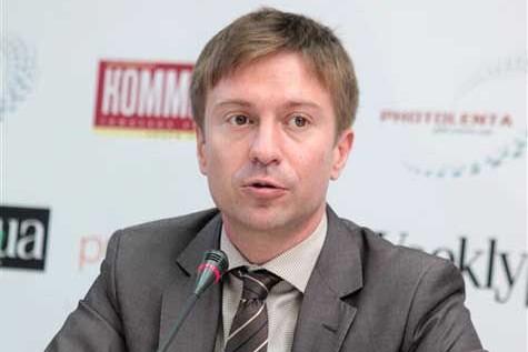 Данилюк: Украине нечего делать в циничном Евросоюзе
