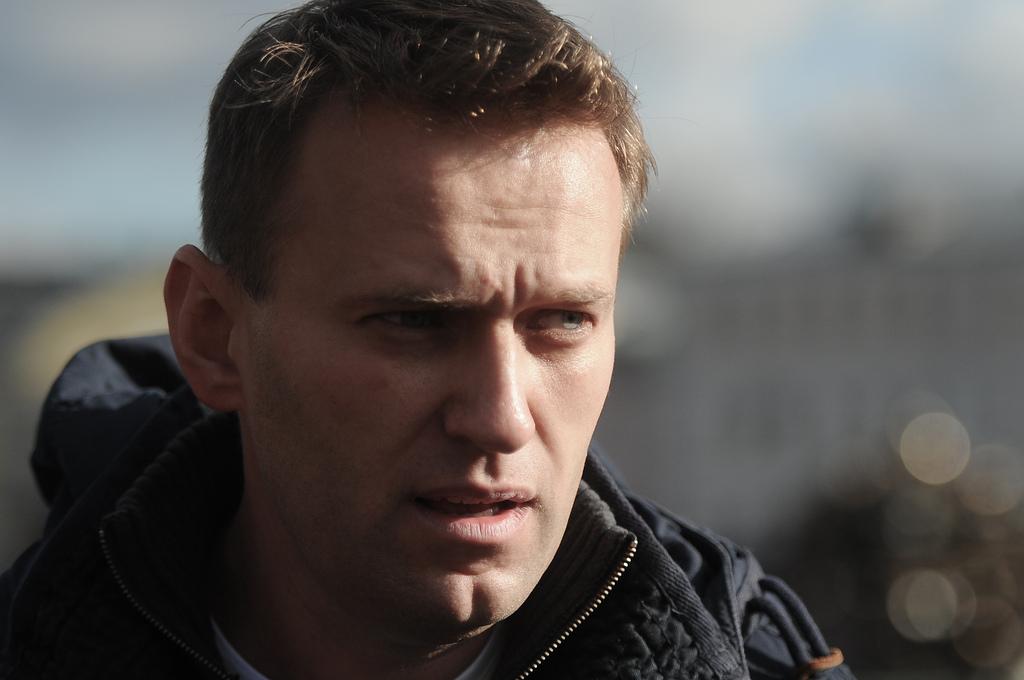 Суд в Москве рассмотрит дело о задержании Навального в метро