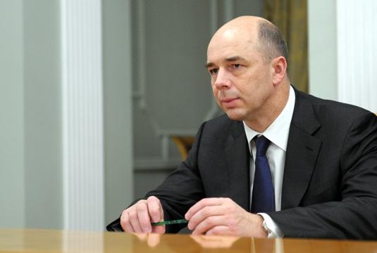 Главой Банка БРИКС станет Антон Силуанов
