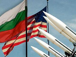 Болгария хочет выйти из НАТО