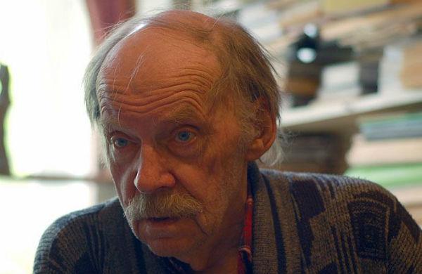 Ушел из жизни писатель Борис Иванов