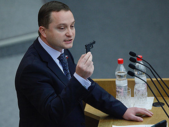 Для обвиняемых в избиении депутата Госдумы просят до 10 лет колонии