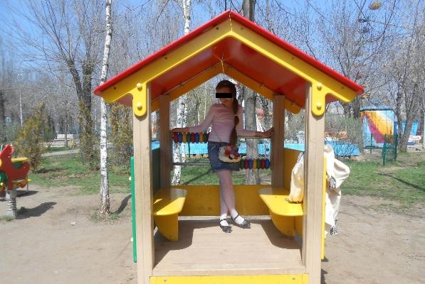 10-летнюю девочку и ее деда убили под Волгоградом