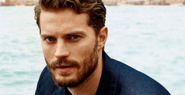 Звезда «50 оттенков серого» признан самым сексуальным мужчиной