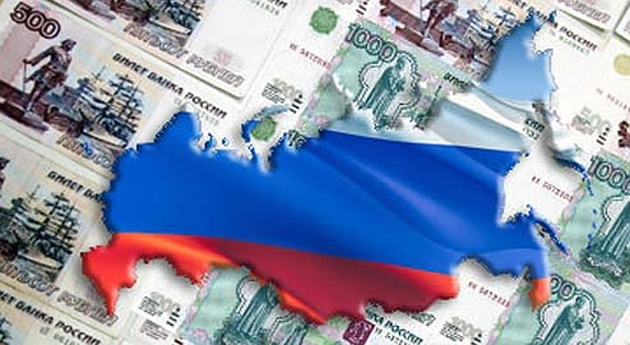 Bloomberg: слухи о крахе экономики России преувеличены
