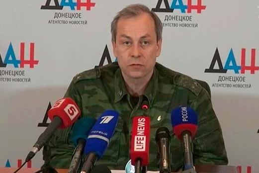 ДНР продолжит отвод тяжелой техники из районов, оставленных силовиками