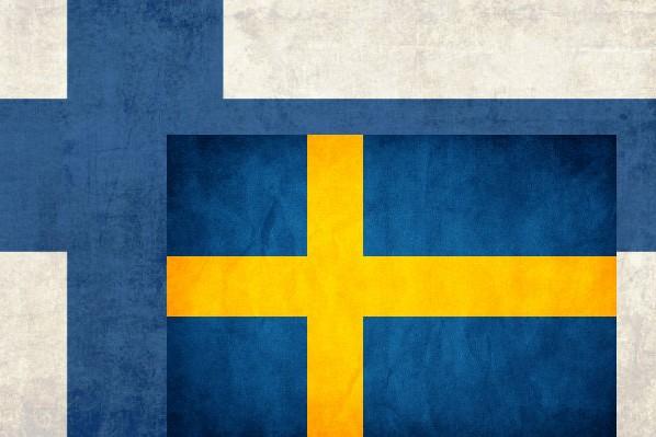 Финляндия и Швеция создают военный союз против России