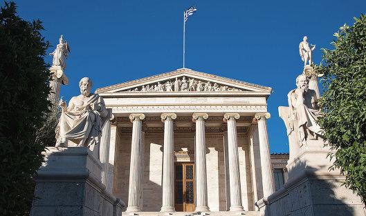 Греция отказывается брать деньги у ЕЦБ под большие проценты
