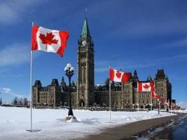 Канада намерена расширить санкции против России