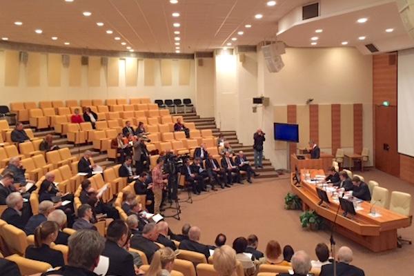 Гартунг: Экономика России разорвана в клочья собственным правительством