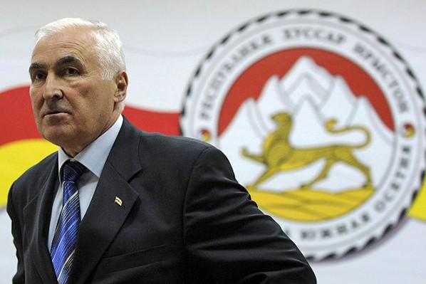 Зять президента Южной Осетии покончил с собой