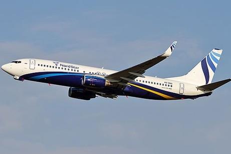 Летевший из Норильска в Москву самолет совершил экстренную посадку