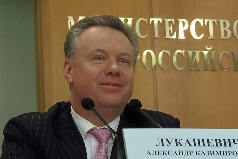 Россия выступила за временное перемирие в районе Дебальцево