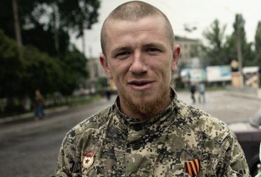Украина: Моторола попал в реанимацию