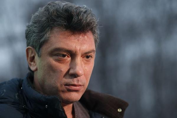 Борис Немцов захрипел и умер на руках у свидетеля убийства