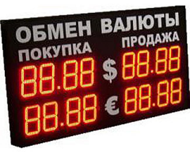 Вопрос не в 80 рублях за доллар, а принимаемых мерах по стабилизации