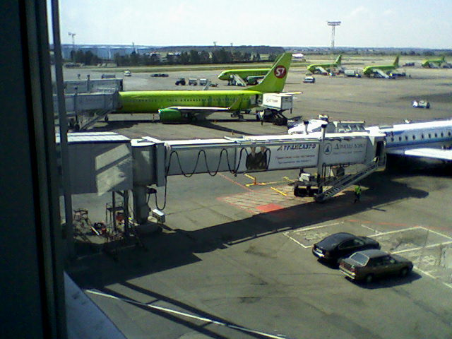Авиабизнес начал войну за передел рынка