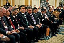 Саакашвили и его команда Украине бесполезны