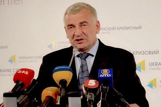 Киев: до перемирия ополченцы возьмут Дебальцево и Мариуполь