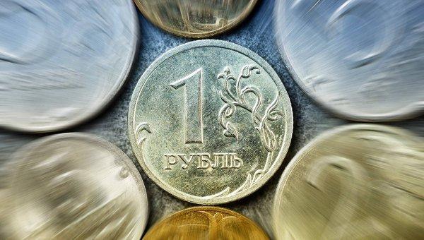 Рубль дорожает вопреки снижению цен на нефть