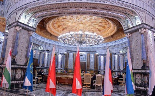 Сирия, Белоруссия, Бангладеш и Азербайджан подали заявку в ШОС