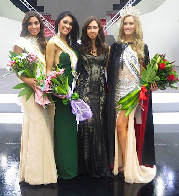 Победителями конкурса красоту