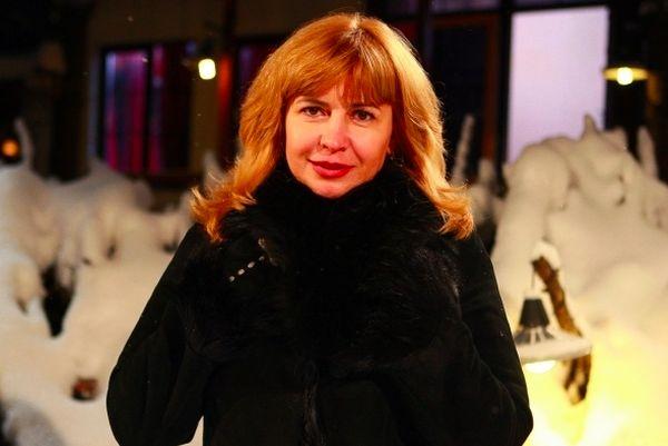 Ирине Агибаловой предложили уехать на площадку