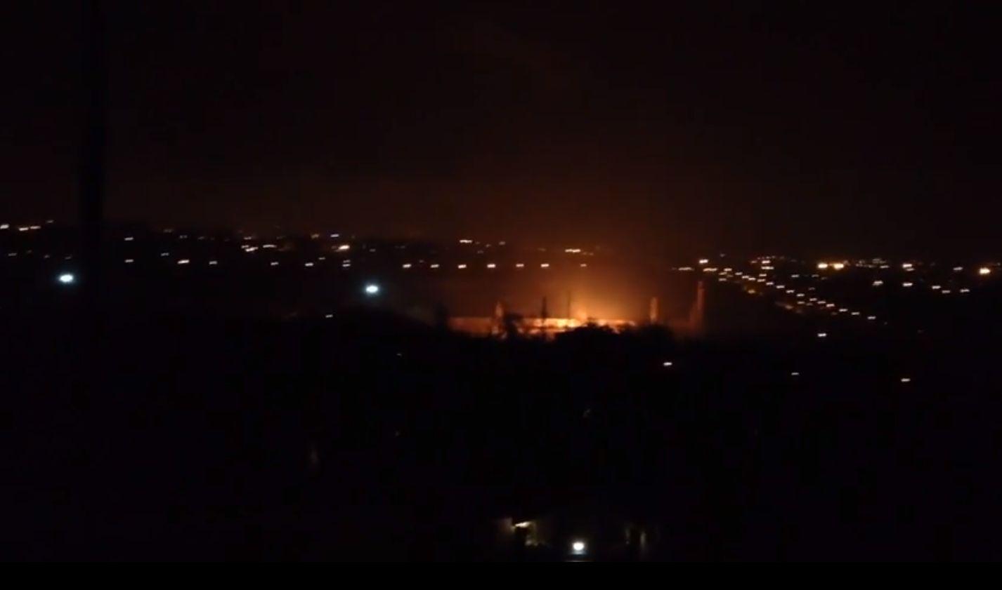 Подробности обстрела со стороны ВСУ Киевского района Донецка