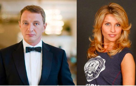 Архарова о новом романе Башарова: Орлова забыла, что Марат еще женат