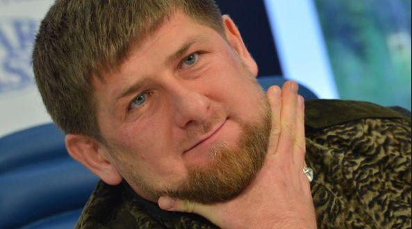Кадыров рассказал, кто убил Ису Мунаева
