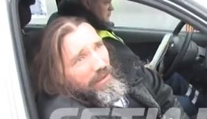 Пьяный священник, устроивший ДТП на Land Cruiser, предстанет перед судом