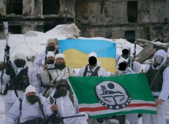 Украина стала прибежищем для религиозных фанатиков