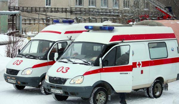 23-летний водитель сбил 8-летнего мальчика