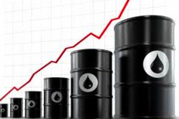 Нефть дорожает из-за снижения числа буровых установок в США