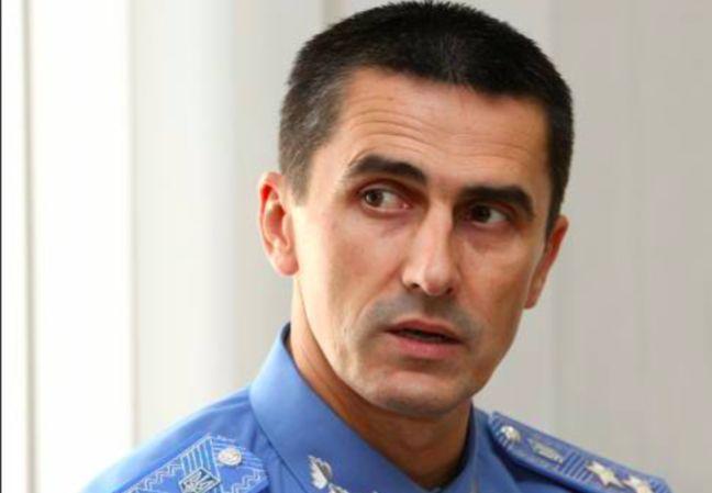 Генпрокурор Украины Ярема подал в отставку