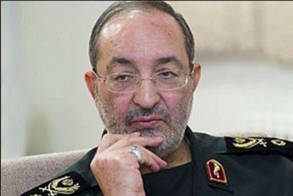 Минобороны Ирана: США больше не сверхдержава