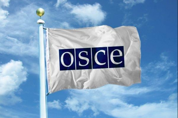 ОБСЕ: армия Украины отступает