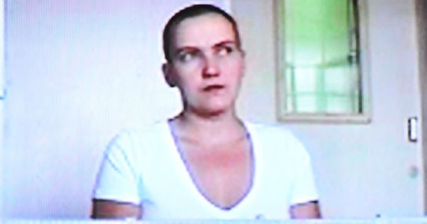 Адвокаты: из-за голодовки Савченко перевели на принудительное кормление