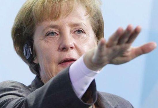 Меркель и Олланд приедут в Минск на встречу с Путиным