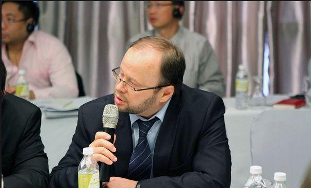 Экс-генсек Международной Федерации самбо задержан в Сербии