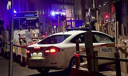 В Дании застрелен исполнитель двух терактов