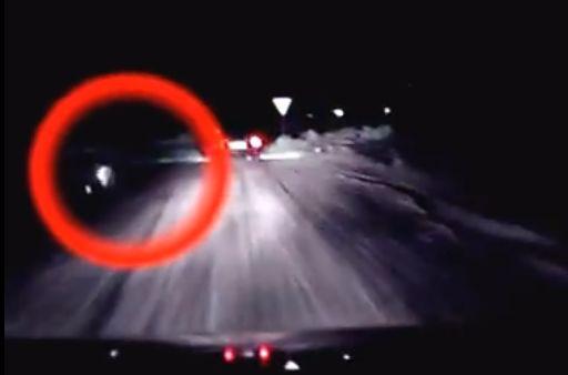 В Марий Эл пьяный водитель зажал руку инспектору и протащил его по дороге